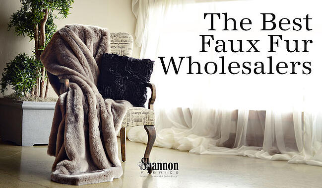 The 5 Best Faux Fur Wholesalers (Reviews/Ratings)