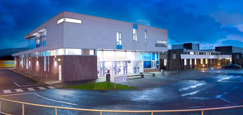 University Hospital Kerry implement T-Pro to improve clinical correspondence and document turnaround