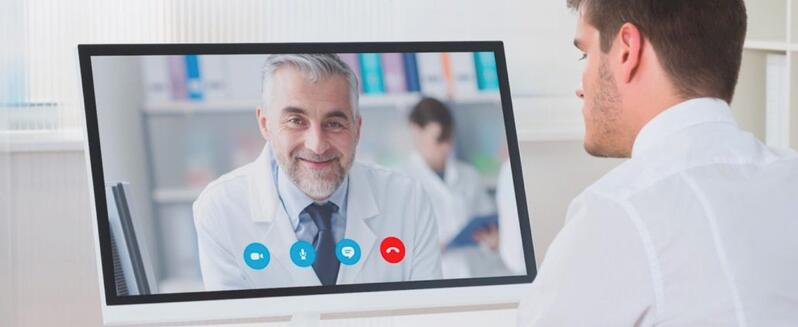 T-Pro eases the burden on acute hospitals with free Telehealth solution