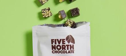 Five North Chocolate