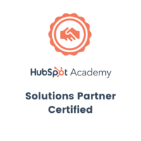 Hubspot - Solutions Partner Certified