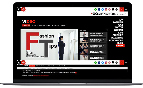 Case Study: IRIS.TV featured in Brightcove's Condé Nast Success Story