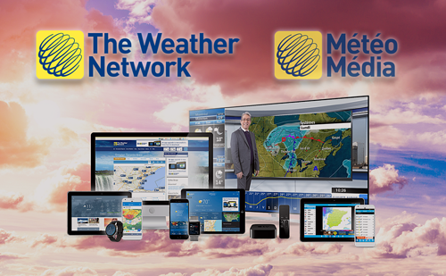 Case Study: Pelmorex Weather Networks: Audience Growth and Monetization