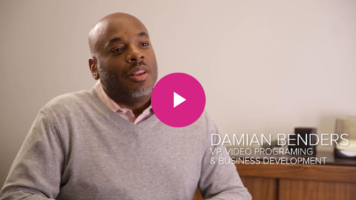 Client Success Story: Damian Benders (iOne Digital) - Scaling a Digital Network