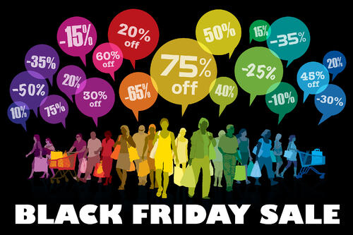 IRIS.TV Insights: Black Friday Deals! Video Programming Strategies to Maximize On-Site Revenue