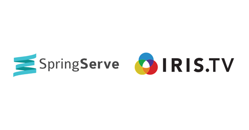 Press Release: IRIS.TV Integrates SpringServe into its Contextual Video Marketplace