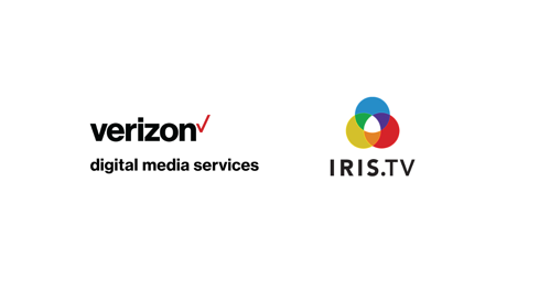 Verizon Digital Media Services Cements Partnership with IRIS.TV