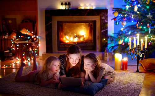 IRIS.TV Insights: Making the Holiday Season Work for Your Video Business