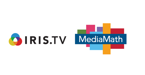 PRESS RELEASE: MediaMath Launches Contextual Ad Targeting Solution for Video in Partnership with IRIS.TV
