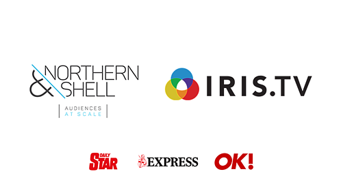 Press Release: Northern & Shell Integrates IRIS.TV's Video Personalization Technology
