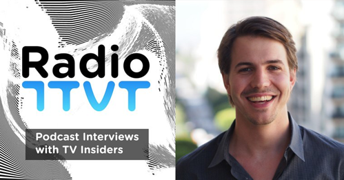 Radio ITVT Podcast: Discussing AI in Media with IRIS.TV CEO Field Garthwaite