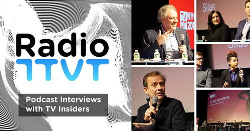 Radio ITVT: The Future of AI and Advertising at TV of Tomorrow Show