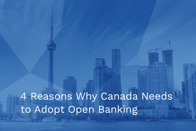 Canada Open Banking