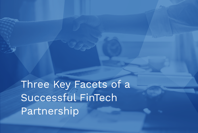 successful fintech partnership