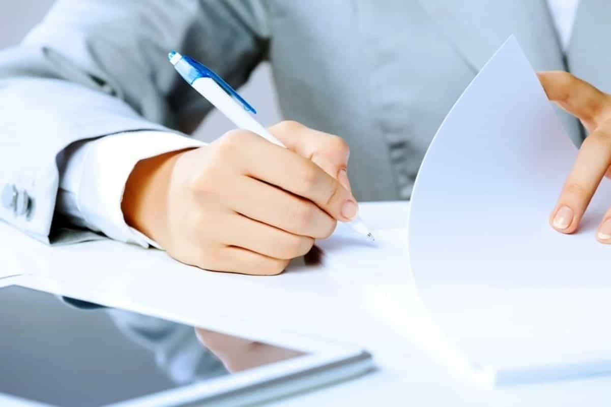 特許事務・意匠および商標スタッフの志望動機の内容や伝え方・例文