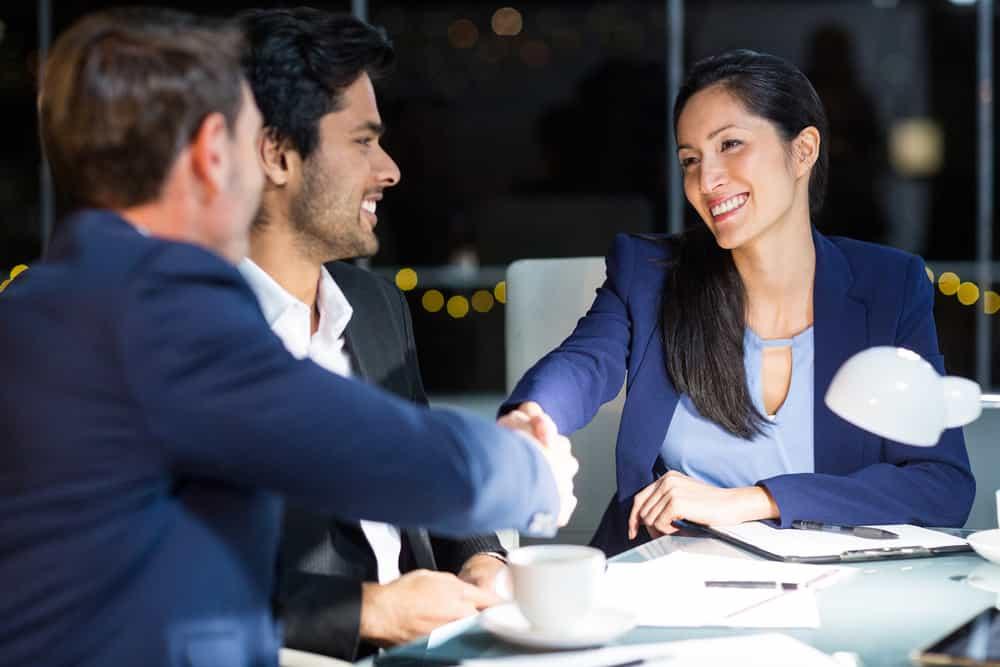 4.給料面や入社時期などの交渉が可能