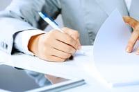 司法書士の履歴書と職務経歴書の書き方(例文・サンプル付)