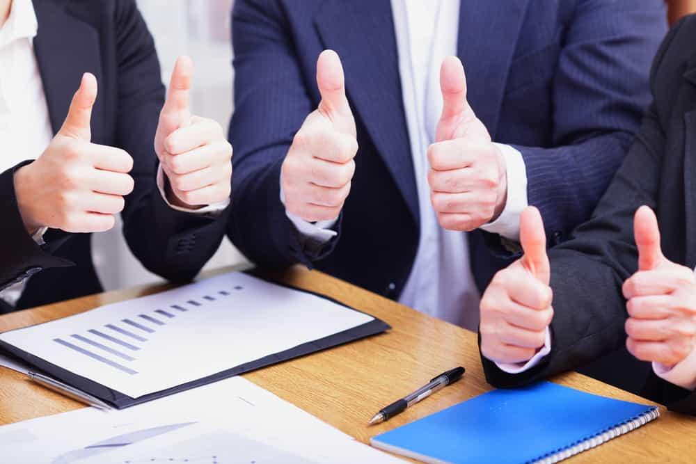 採用側にとっても転職エージェント経由の方が安心