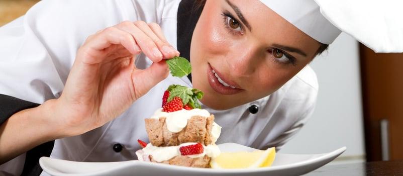 gastronomía opción formativa