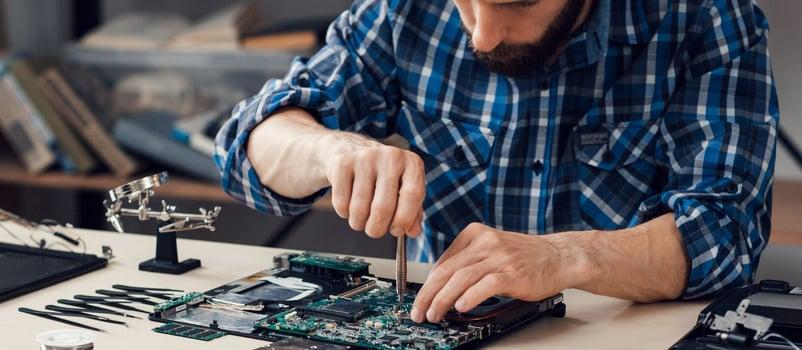 grado medio en informática