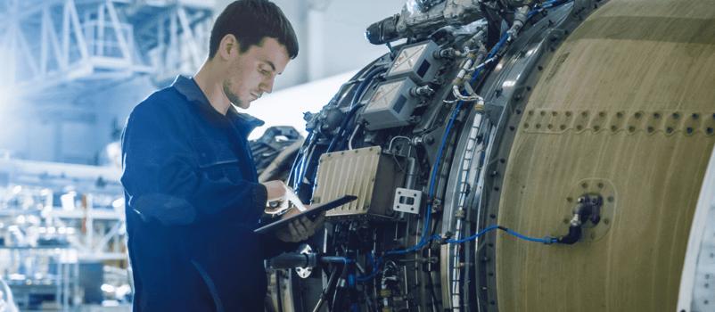 licencia de mantenimiento de aeronaves