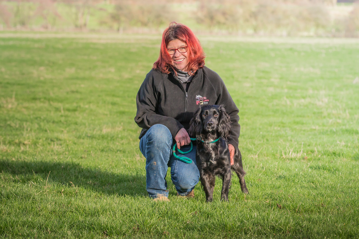 Professional Pet Care and dog walking service in Horwich