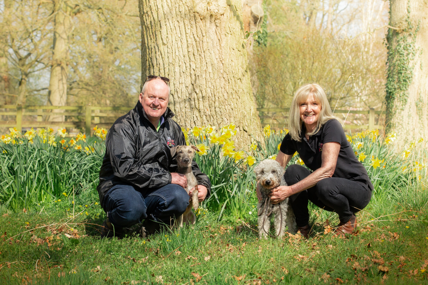 Professional and loving pet care in Altrincham