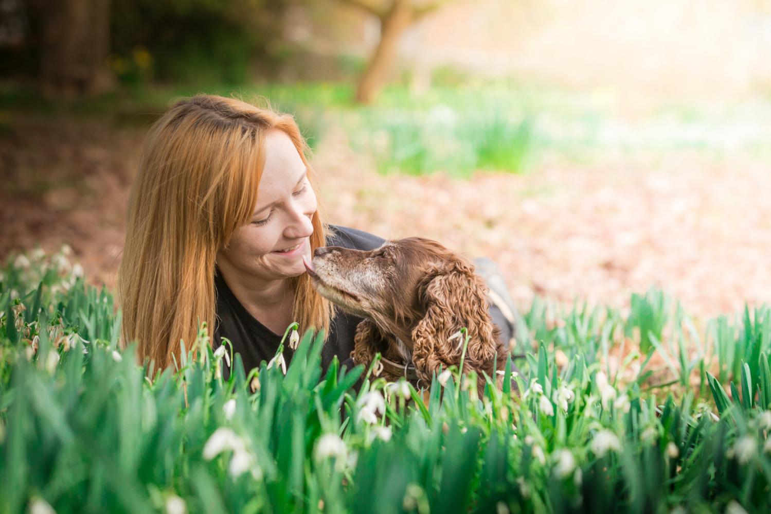 Professional and loving pet care for Bracknell