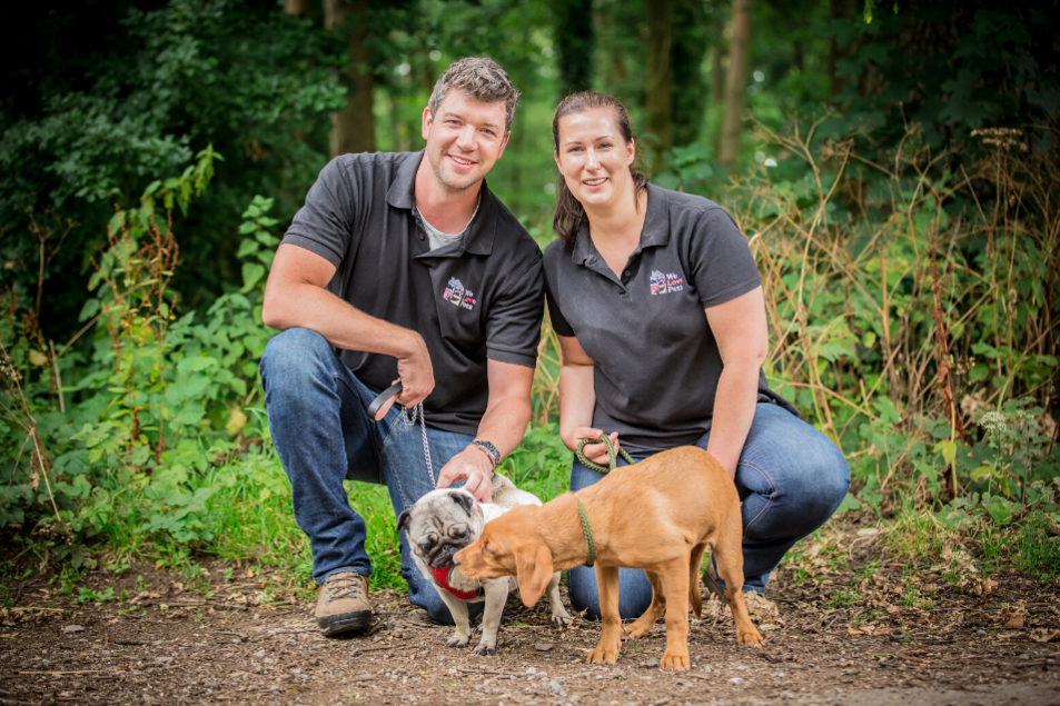 Professional and loving pet care Calne. Award winning We Love Pets.