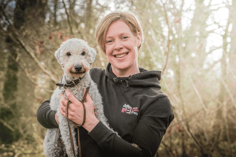 Professional, insured dog walking and pet sitting Caversham. Multi award winning company.