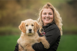 Insured and fully licensed dog walking and pet sitting in Cowbridge