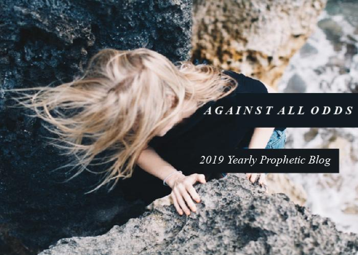 Against All Odds | 2019 Yearly Blog