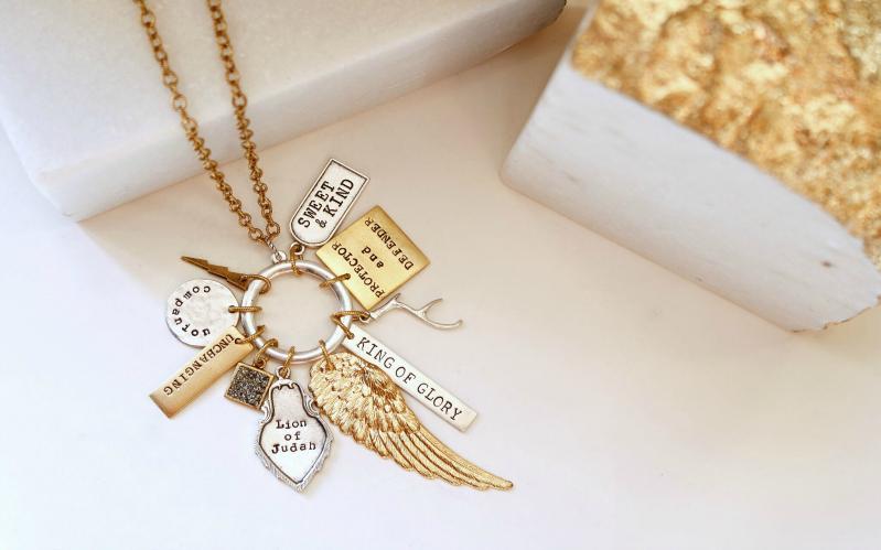 The Jesus Necklace