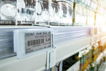小売事業に変革をもたらす電子棚札とは?