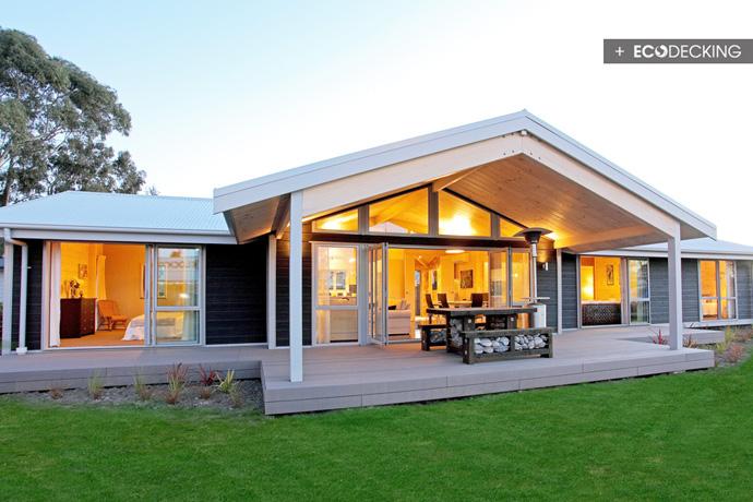 Superbe 28 Home Design Ideas New Zealand Building Wooden Floor