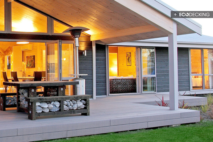 Lockwood Showhome Christchurch