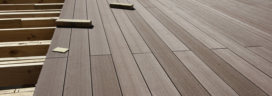 Compare products prices composite timber bamboo deck for Timber decking materials