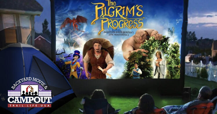 Trail Life Invites Families on an Epic Campout Movie Adventure