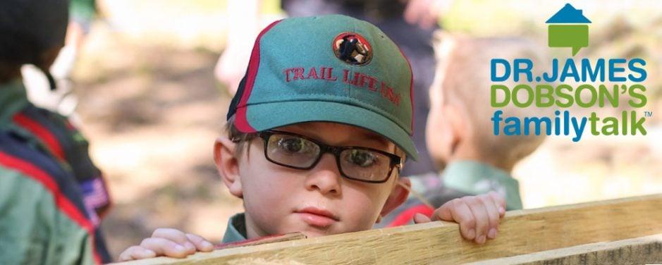 Family Talk: Boys in the Crossfire