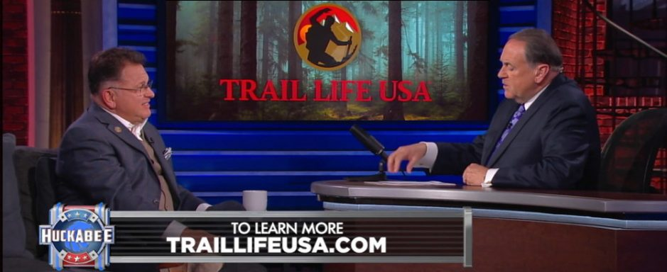 Trail Life USA Shown as Boy Scouts Alternative on Mike Huckabee Show
