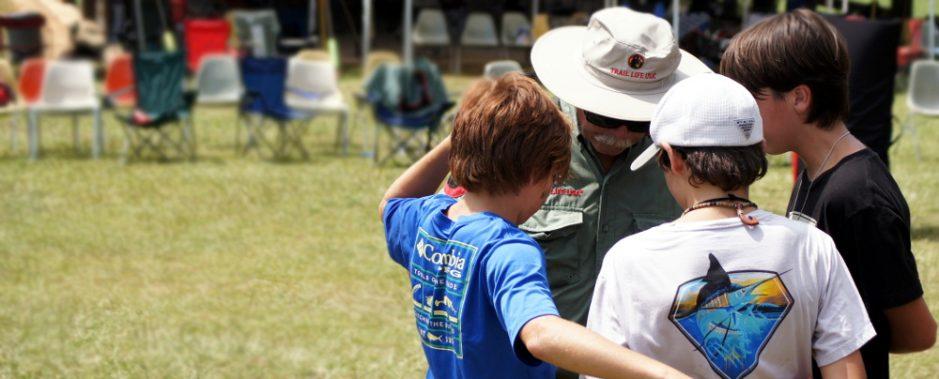 Recent Shootings Highlight America's Fatherhood Crisis