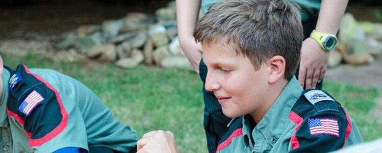 Girls in Boy Scouts: TLUSA Pledges to Keep Boy Focus