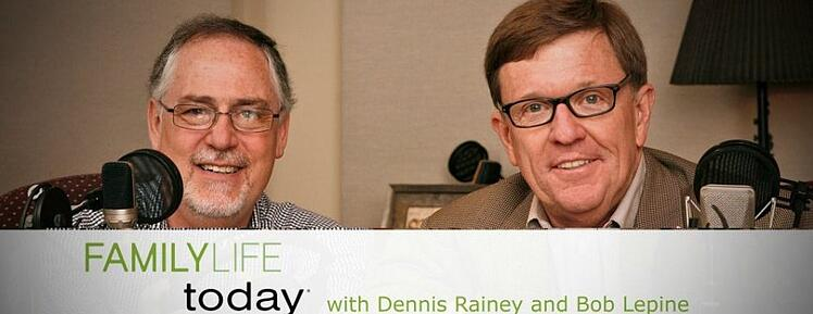 Trail Life USA CEO, Mark Hancock is Interviewed on FamilyLife Today