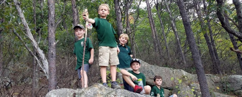 Legal Fight Over 'Scouts' Sparks Surge in Boys-Only Outdoor Adventure