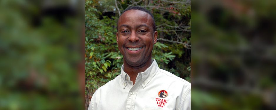 Trail Life USA Welcomes Hezekiah Barge, Jr. to the Board of Directors