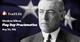 Woodrow Wilson: Flag Day Proclamation