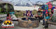 Families Unite Virtually to Make Memories at National Backyard Campout
