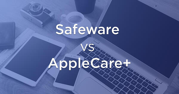Safeware vs. AppleCare+