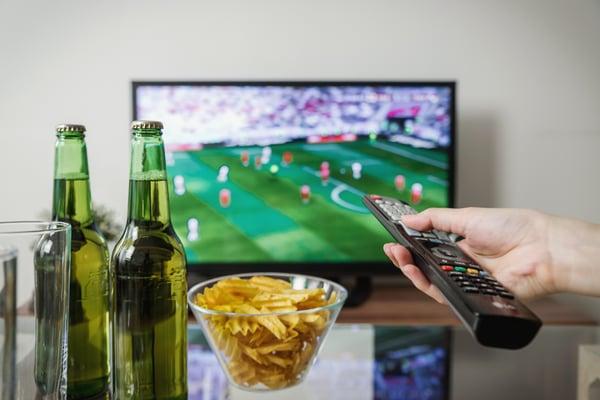 Super Bowl Sunday Sparks TV Deals… And Returns