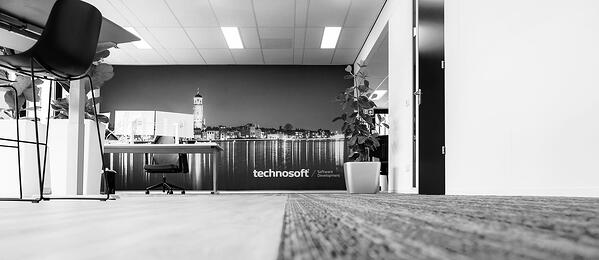Technosoft nummer 1